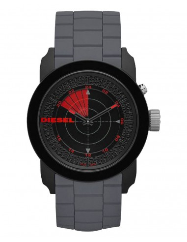 Chic Time | Montre Homme Diesel Franchise S44 Radar DZ1610  | Prix : 119,99 €