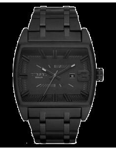 Chic Time | Montre Homme Diesel Starship DZ1673 Bracelet en acier noir  | Prix : 152,15€
