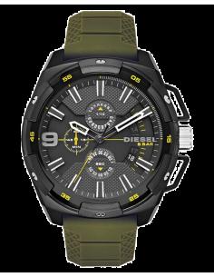 Chic Time | Montre Homme Diesel Heavyweight DZ4396 Vert  | Prix : 194,65€
