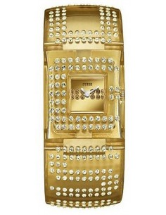 Chic Time | Montre Femme Guess W17518L2 Or  | Prix : 229,00€