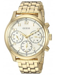 Chic Time | Montre Femme Guess U1018L2 Or  | Prix : 191,40 €