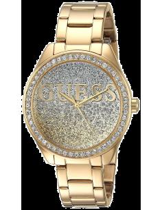 Chic Time | Montre Guess Lady Tree W0987L2 Acier doré  | Prix : 299,00€