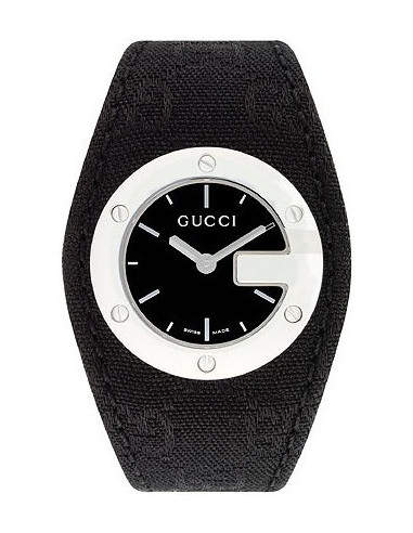 Chic Time | Montre Femme Gucci 104 Collection YA104504  | Prix : 524,90€