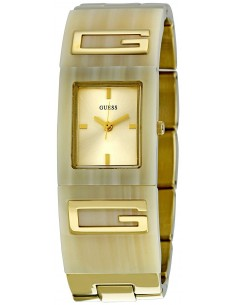 Chic Time | Montre Guess Femme Mini G flair W12107L2  | Prix : 239,00 €