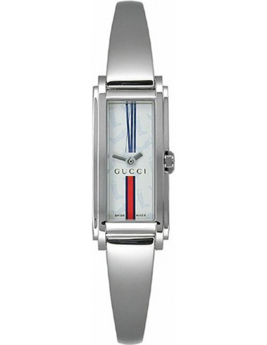 Chic Time | Montre Femme Gucci 109 Collection YA109501  | Prix : 1,039.90