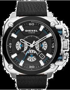 Chic Time | Montre Homme Diesel DZ7345 Noir  | Prix : 237,15€