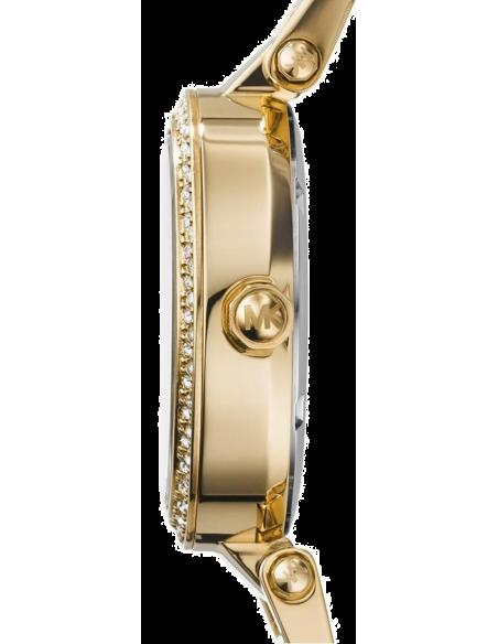 Chic Time | Montre Femme Michael Kors Parker MK6056 Or  | Prix : 173,40€