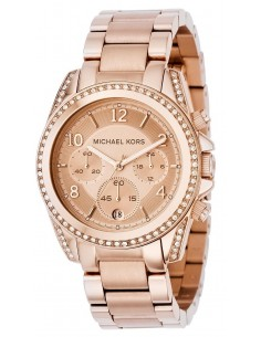 Chic Time | Michael Kors MK5263 women's watch  | Buy at best price