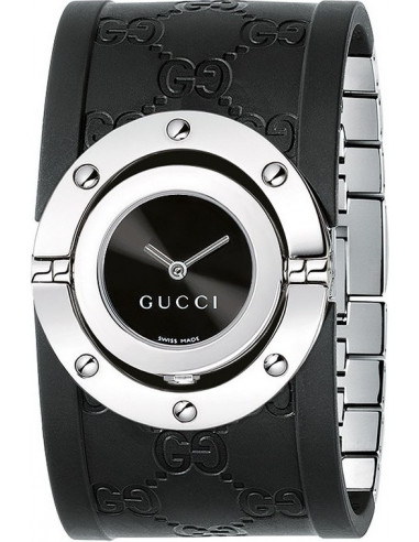 Chic Time | Montre Femme Gucci The Twirl YA112420  | Prix : 729,90 €