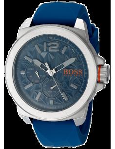 Chic Time | Montre Homme Hugo Boss Boss Orange 1513348 Bleu  | Prix : 159,20€