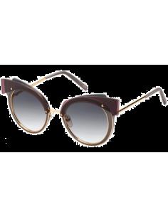 Chic Time | Lunettes de soleil femme Marc Jacobs Marc101/S DDB Or  | Prix : 180,00€