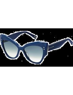 8ec3d4f55a22cd Chic Time   Lunettes de soleil femme Marc Jacobs Marc116 S OJC Bleu   Prix