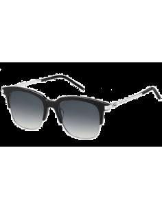 5b7edd7d2173a0 Chic Time   Lunettes de soleil Marc Jacobs MARC 138 S CSA Noir   Prix