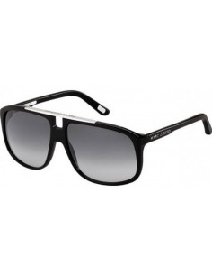 Chic Time | Lunettes de soleil Marc Jacobs MJ 252/S 807 LF Noir  | Prix : 168,00€
