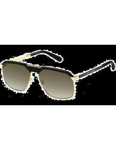 Chic Time | Lunettes de soleil homme Marc Jacobs MJ625/S L0V HA Noir  | Prix : 174,00€