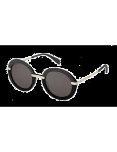 Chic Time | Lunettes de soleil femme Marc Jacobs MMJ490/S RHP Noir  | Prix : 99,00€