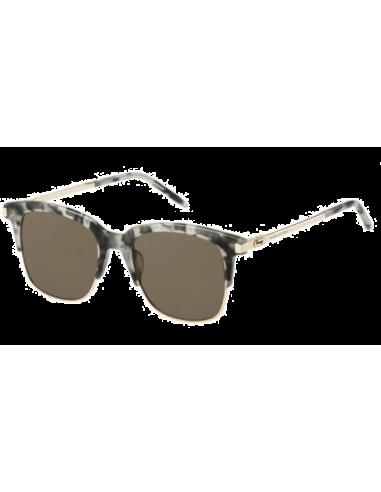 Chic Time   Lunettes de soleil homme Marc Jacobs MARC 138/S T7Y Gris    Prix : 225,00€