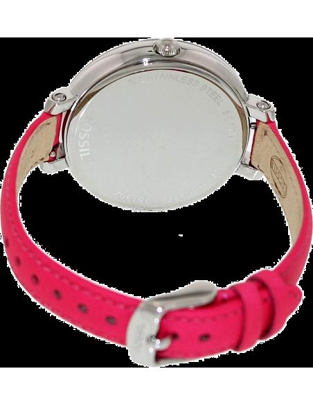 Chic Time | Montre Femme Fossil Heather ES3277 Bracelet Rose  | Prix : 119,00€