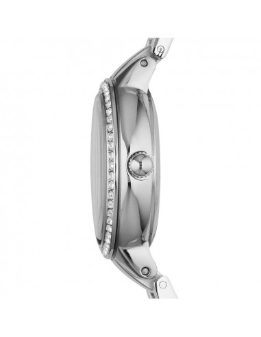 Chic Time | Montre Femme Fossil Virginia ES4147 Argent  | Prix : 111,75€