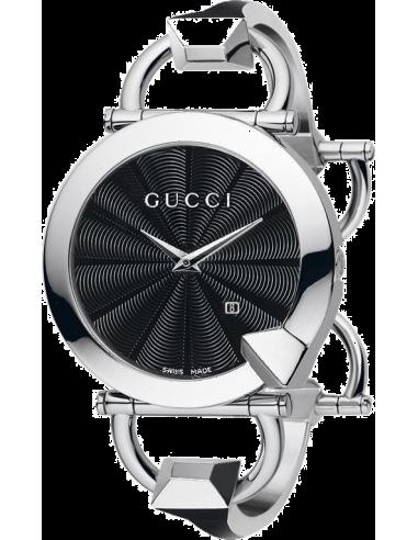 Chic Time | Montre Gucci Chiodo YA122502  | Prix : 1,190.00