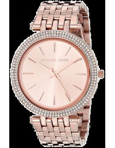 Chic Time | Montre Femme Michael Kors Darci MK3192 Acier Or Rose  | Prix : 153,45€