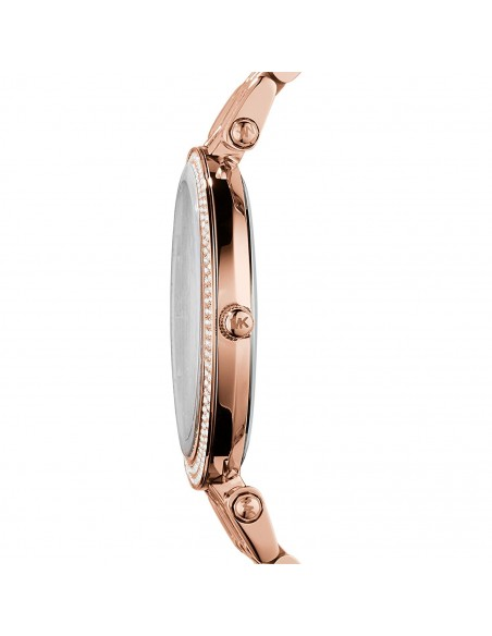 Chic Time   Montre Femme Michael Kors Darci MK3192 Acier Or Rose    Prix : 139,50€