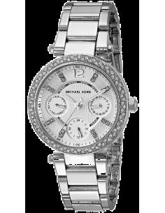 Chic Time | Montre Femme Michael Kors Parker MK5615 Argent  | Prix : 149,50€