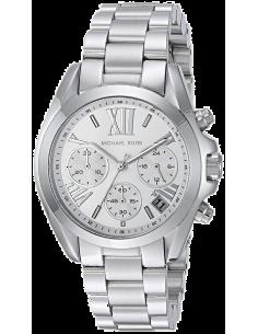 Chic Time | Montre Femme Michael Kors Bradshaw MK6174 Argent  | Prix : 149,40€