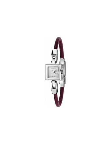 Chic Time | Montre Femme Gucci G-Mini YA102503  | Prix : 524,90€