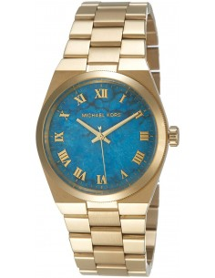 Chic Time | Montre Femme Michael Kors Channing MK5894 Or  | Prix : 149,40 €