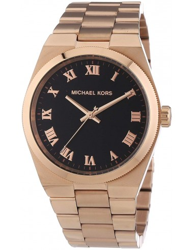 Chic Time | Montre Femme Michael Kors Channing MK5937 Or  | Prix : 199,20 €