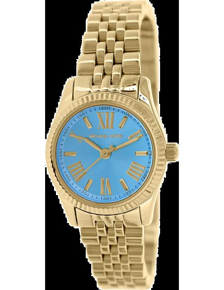 Chic Time   Montre Femme Michael Kors Lexington MK3271 Or    Prix : 99,50€