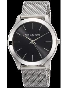 Chic Time | Michael Kors Michael Kors Runway MK8606 Argent  | Prix : 129,50€