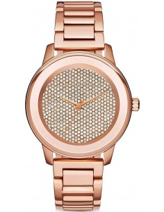 Chic Time | Montre Femme Michael Kors MK6210 Or Rose  | Prix : 195,30 €