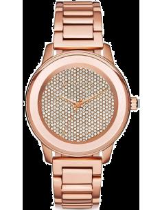 Chic Time | Montre Femme Michael Kors MK6210 Or Rose  | Prix : 239,20€