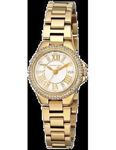 Chic Time | Montre Femme Michael Kors Camille MK3252 Bracelet doré en acier inoxydable  | Prix : 254,15€