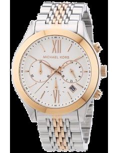 Chic Time | Montre Femme Michael Kors MK5763 Argent  | Prix : 239,20€