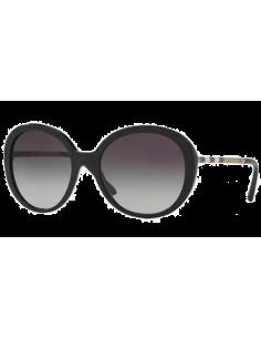 Chic Time | Lunettes de soleil femme Burberry BE4239Q 30018G Noir  | Prix : 105,00€