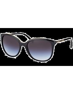 Chic Time   Lunettes de soleil femme Burberry BE4237 30018G Noir   Prix    129, fda6c5f98a52