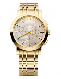 Chic Time | Burberry BU1757 men's watch  | Buy at best price
