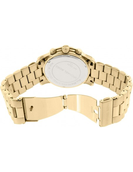 Chic Time | Montre Femme Michael Kors Runway MK6162 Or  | Prix : 198,90 €