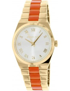 Chic Time | Montre Femme Michael Kors MK6153 Orange  | Prix : 233,75 €