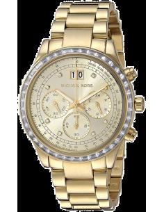Chic Time | Montre Femme Michael Kors MK6187 Or  | Prix : 220,15€