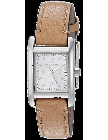 Chic Time | Montre Femme Michael Kors MK2413 Marron  | Prix : 195,49€