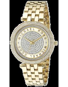 Chic Time | Montre Femme Michael Kors Darci MK3445 Or  | Prix : 279,00€