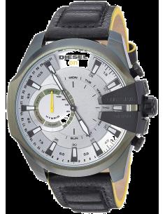 Chic Time | Montre Connectée Diesel Mega Chief Smartwatch DZT1012  | Prix : 263,20€