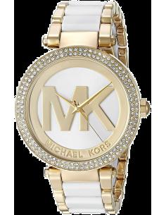 Chic Time | Montre Femme Michael Kors Parker Michael Kors MK6313  | Prix : 251,10€