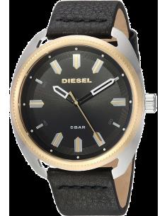 Chic Time | Montre Homme Diesel DZ1835 Noir  | Prix : 119,40€