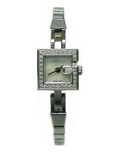 Chic Time | Montre Femme Gucci G-Mini YA102541  | Prix : 1,159.90