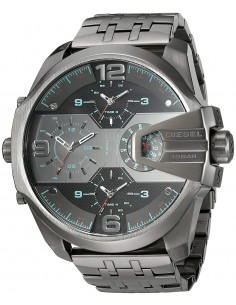 Chic Time | Montre Homme Diesel Uber Chief DZ7372  | Prix : 303,20 €